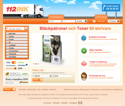 112ink.se