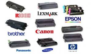 Toner till laserskrivare